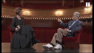Jean Piat : le dernier entretien