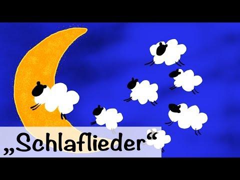 Schlaflieder Musik Fürs Baby Kinderlieder Deutsch