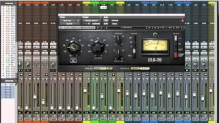 Mixing 301 - Mixing metalcore