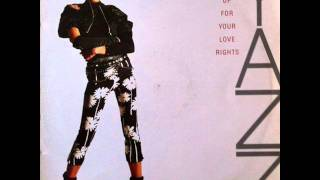 Yazz - Stand Up For Your Love Rights (HQ)