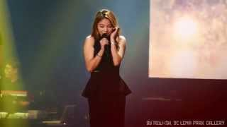???(Ailee) - Georgia On My Mind (fancam ver.) (Michael Bolton ??)