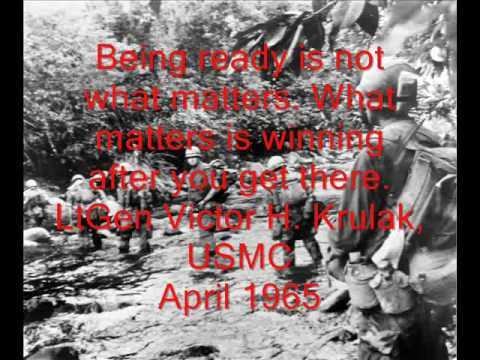USMC Famous Quotes