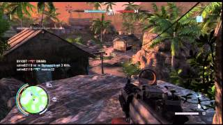 Far Cry 3 Online Gameplay!