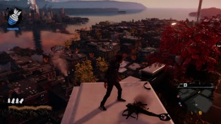 Infamous second son part 2