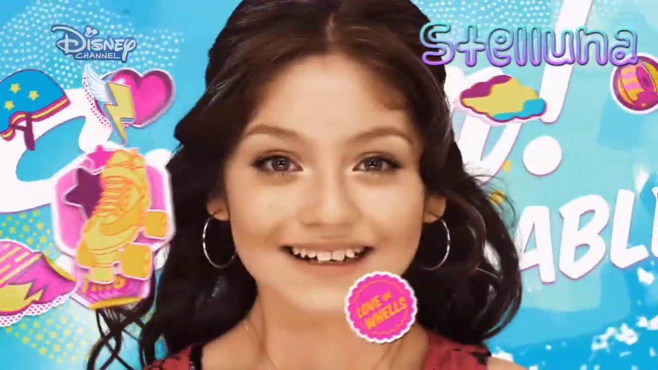 Soy Luna 3.sezon 5.bölüm Luna ve Matteo parkta karşılaşıyor part 2/1 siento türkçe altyazı #lutteo