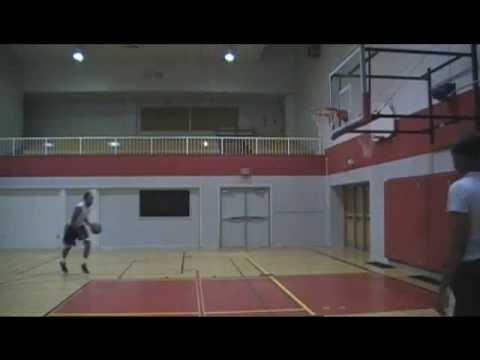Jonathan Alexander Basketball Mixtape