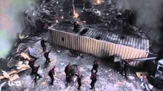 Колония / Colony / 2016 / Трейлер на русском