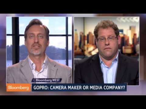 Bloomberg - Seeing Insiders Selling GoPro Yellow Flag: Wolff