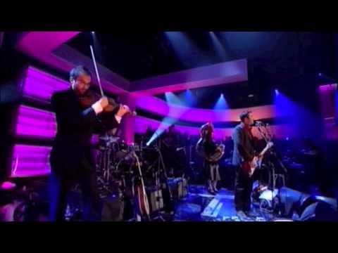 DeVotchKa - The Clockwise Witness (Live on Jools Holland)