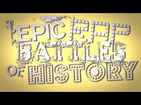 Epic Rap Battles of History Episodes 1-20