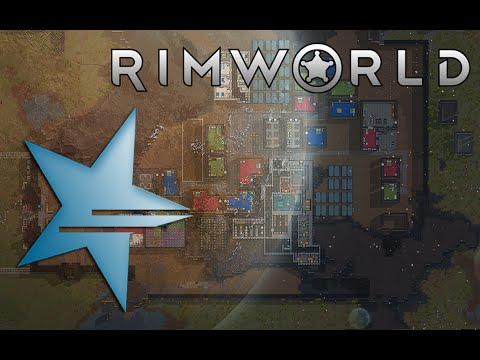 rimworld how to run colony
