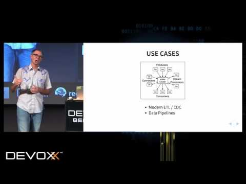 Distributed Commit Logs with Apache Kafka by James Ward