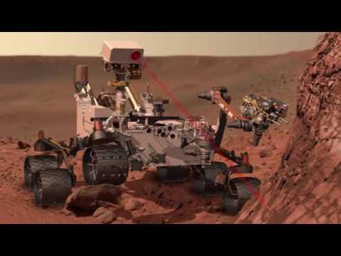 2017 FDL Talk - Team 6: AI and the space sciences (SETI Talks 2017)
