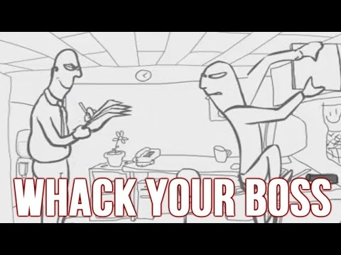 KSI Plays | Whack Your Boss