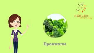 14 продуктов, улучшающих обмен веществ