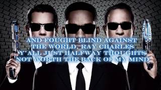 Pitbull - Back in Time Lyrics (Men In Black 3 soundtrack) HD