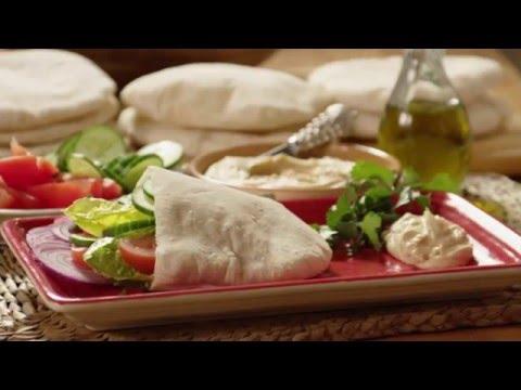 How to Make Pita Bread | Bread Recipes | Allrecipes.com