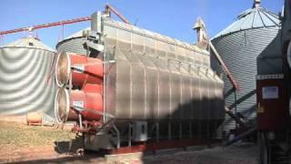 Farm Basics: Drying Corn (From Ag PhD #556 11/30/08)