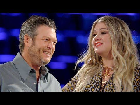 First Look! Kelly Clarkson Takes Over 'The Voice' as Key Adviser (Exclusive)