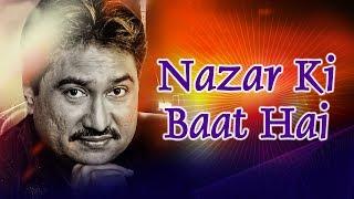 Best Bollywood 90's Song   Nazar Ki baat hai Kisi Ko Kya Pata   Dil Kitna Nadan Hai  Kumar sanu Hits