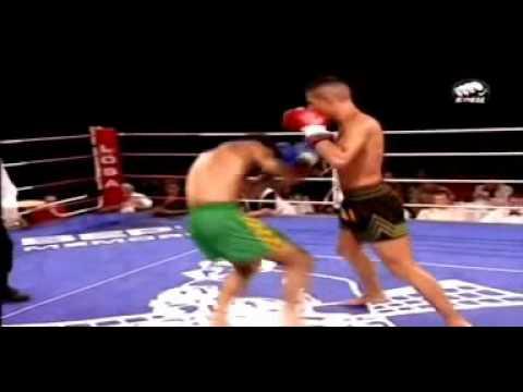 Gökhan saki vs Farrad Arslan 2000-09-03 full video ★★★★★ gokhan saki KO Djeserfonsonnefes