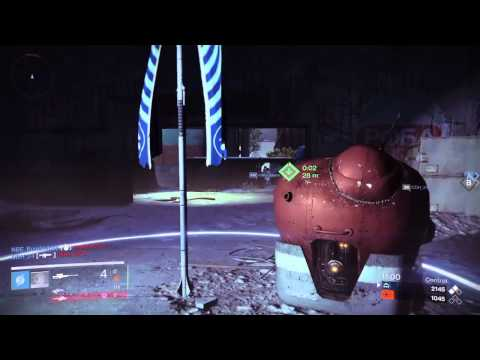 Destiny Crucible White Weapon Wednesday (Episode 1) Will it be easy