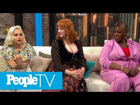 Mae Whitman Fondly Remembers 'Sitting On George Clooney's Shoulders' In 'One Fine Day' | PeopleTV