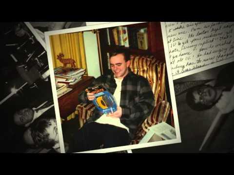 Celebrating the Life of Jeremy Douglas Bennett