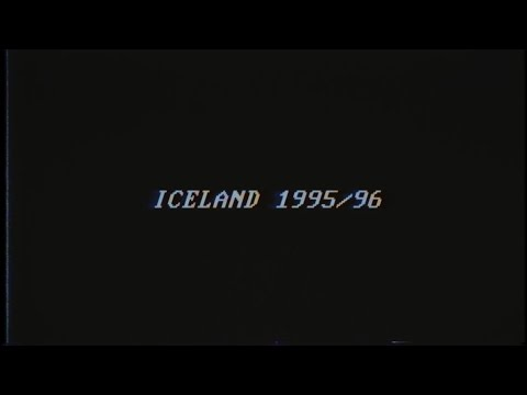 ICELAND 1995/96