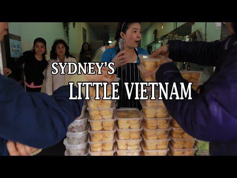 Sydney Travel Vlog - Bankstown - Food Day Out 4