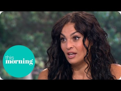 The X Factor's Monica Michael On Her Radical Weight Loss | This Morning
