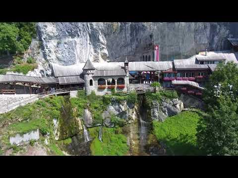 Switzerland - St. Beatus