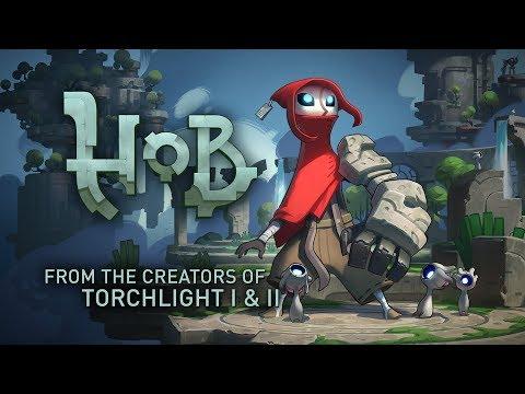 Hob | Launch Trailer