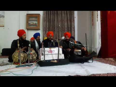 Bhai mandeep singh ji lakhpur wale  ( 9872904559 )