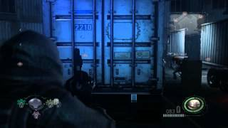 Resident Evil Operation Raccoon City PC Gameplay