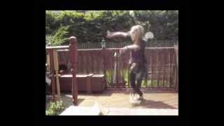 """Chachi Gonzales dance cover """"Drake - Make Me Proud"""""""