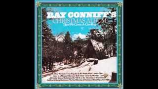 Ray Conniff - Christmas Album : Here We Come A Caroling (1965)