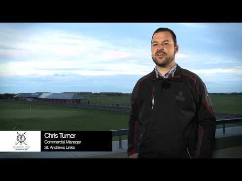 St Andrews Links Case Study