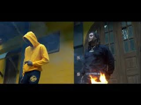 Rebel x Coutain - Hide & Seek (Official Music Video)