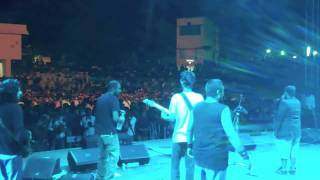 Scribe - Buddy LIVE @ IIT Chennai 2012