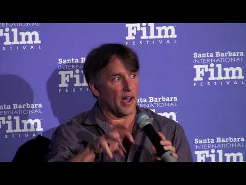 "SBIFF Cinema Society - ""Last Flag Flying"" Q&A with Richard Linklater - Clip 01 Mp3"