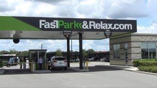 Fast Park Relax Near Orlando International Airport