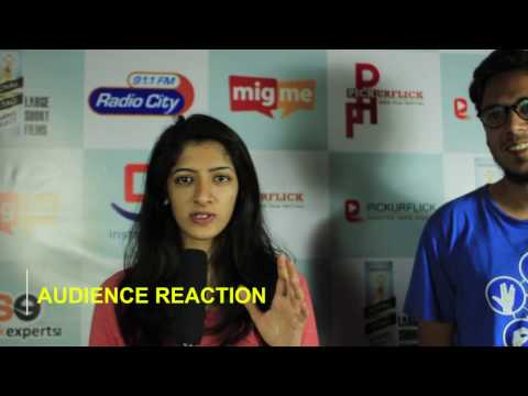 Pickurflick Indie Film Festival 2017 Bangalore