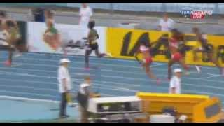 2013 IAAF World Championships women