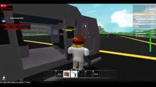 +CMB + Driving an airplane in Roblox 1st Video!!