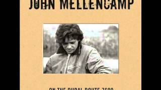 Watch John Mellencamp Someday The Rains Will Fall video