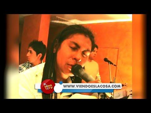 VIDEO: DESAHOGO - EN VIVO