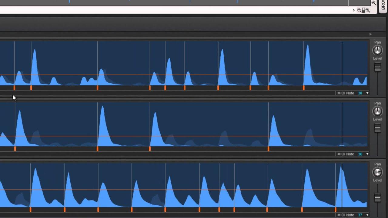 Cakewalk sonar x3 tutorial video.