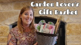Mother's Day Gift Basket | Budget Friendly Gift Idea
