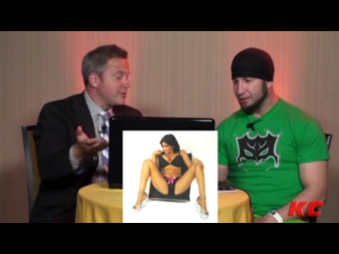 Shane Helms - Which Divas Are Hoes? + Talks Dating In The Wrestling Business